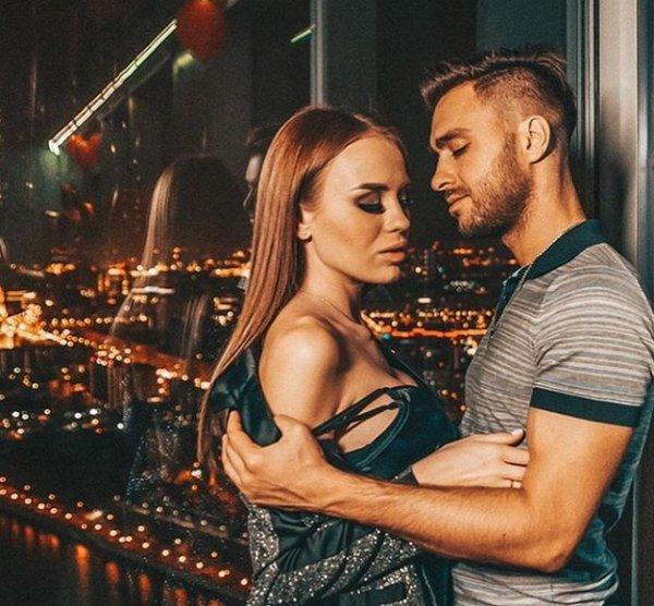 Алексей Безус не жалеет об отношениях с Миленой Безбородовой