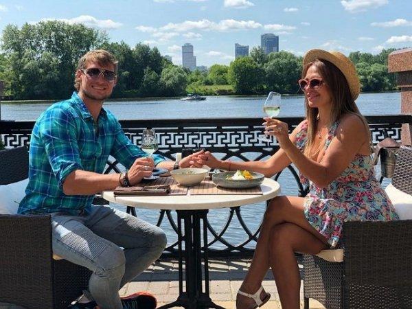 Александр Задойнов рассказал о квартире в Сочи