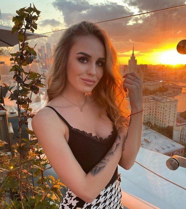 Милена Безбородова не собирается возвращаться на Дом-2
