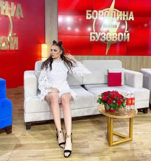Юлия Жукова оправдалась за свои результаты на полиграфе