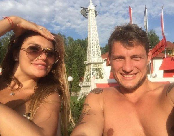 Александр Задойнов шокирован поведением Яны Шафеевой
