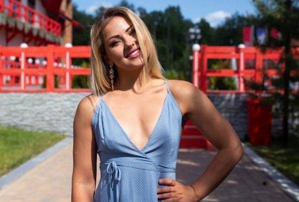 Алина Комиссарова ушла с телестройки
