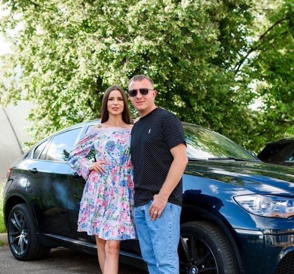 Илья Яббаров не бросит Алёну Савкину в беде