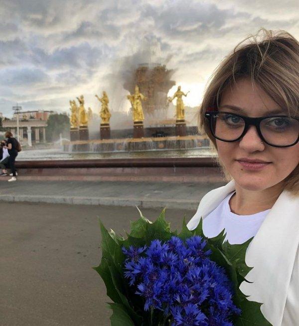 """Вячеслав Иванченко ждёт окончания """"перезагрузки"""" своей жены Юлии"""