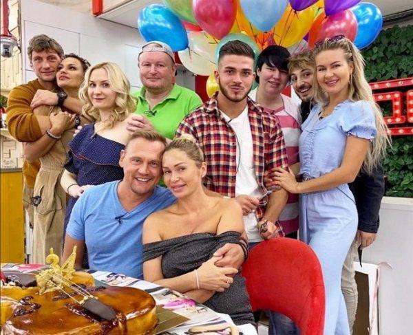 Иосиф Оганесян высказался о новых правилах шоу Спаси свою любовь
