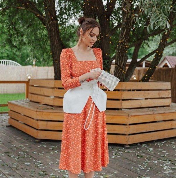 Алёна Водонаева перечислила что она хотела бы исправить