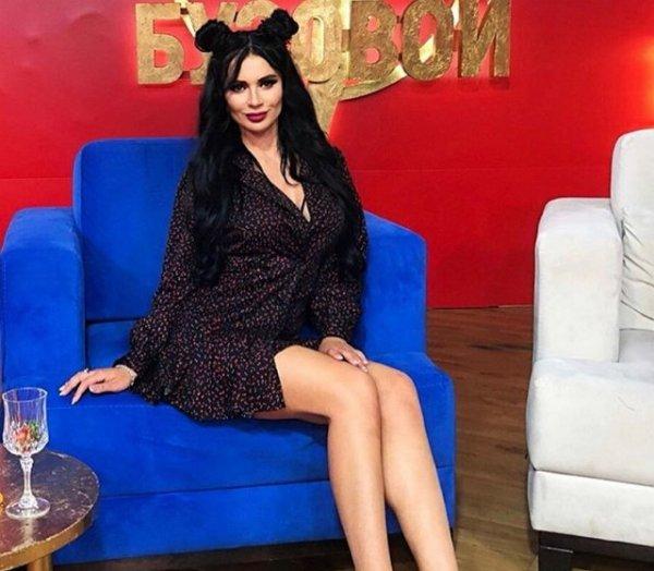 Иванна Хаврак заявила что флирт с Ромашовым в прошлом