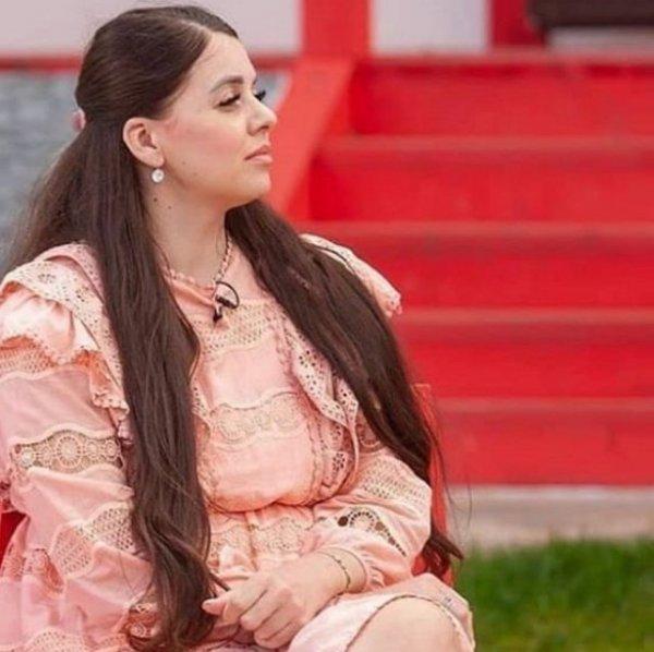 Ольга Рапунцель не гонится за идеальной фигурой