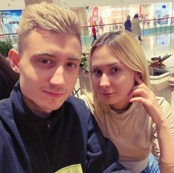 Екатерина Богданова записывает совместную песню с Максом Брауни