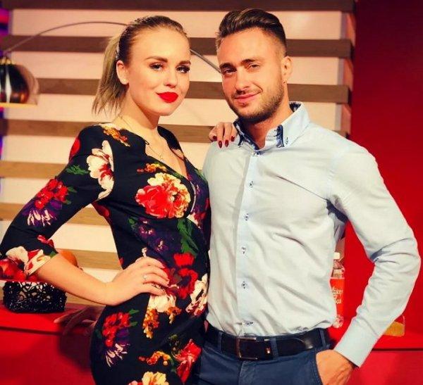 Алексей Безус рассказал о расставании с Миленой Безбородовой