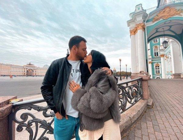 Валерий Блюменкранц прокомментировал расставание с Анной Левченко